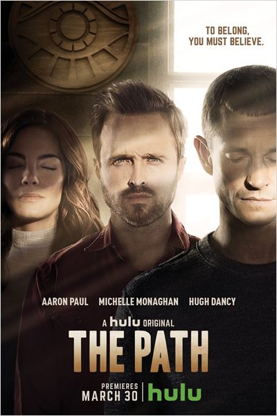 The Path saison 1 en français