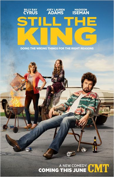 Still the King saison 1 en vo / vostfr