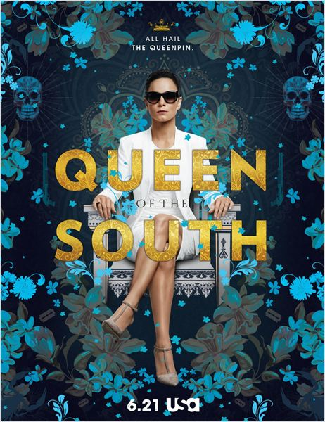 Queen of the South S02 E10 VOSTFR