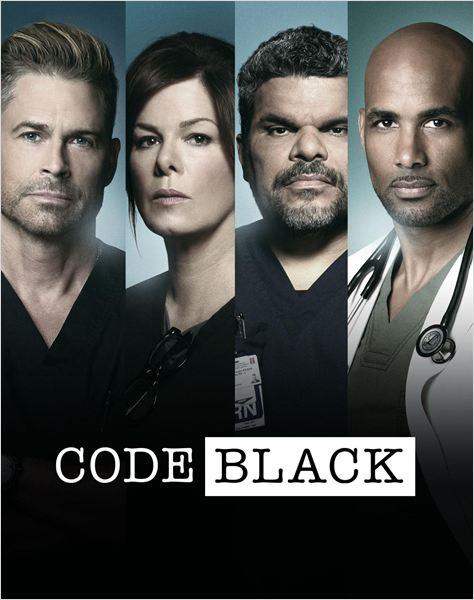 Code Black saison 2 en vo / vostfr (Episode 16 VOSTFR/??)