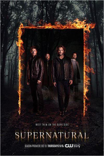 Supernatural S12 (Complète)
