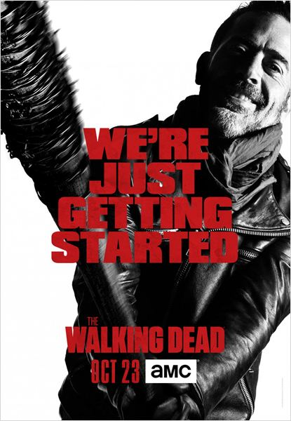The Walking Dead S07 en vo / vostfr (Episode 10 VOSTFR)