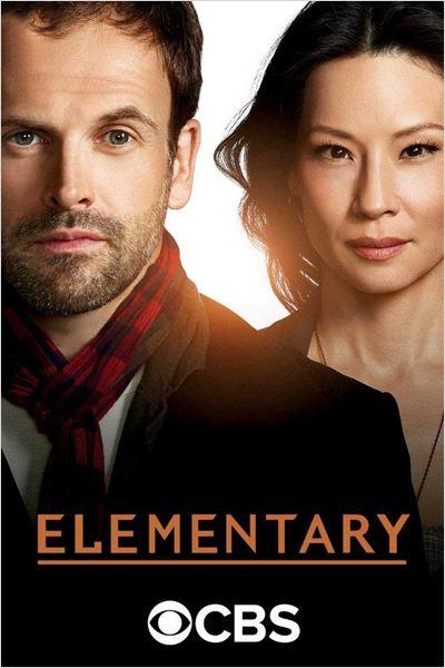Elementary saison 5 en vo / vostfr Complète