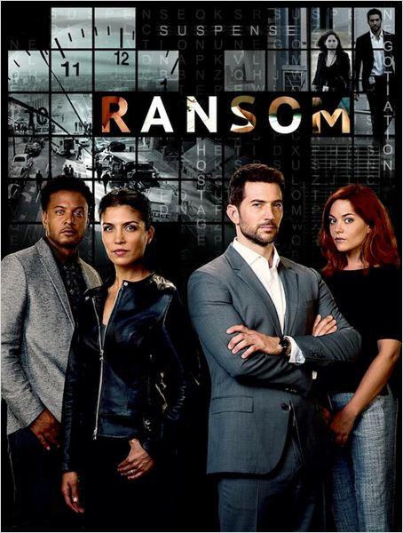 Ransom - Saison 1 VOSTFR HDTV
