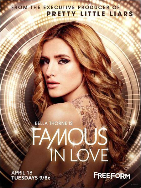 Famous In Love S01 E08 en VOSTFR