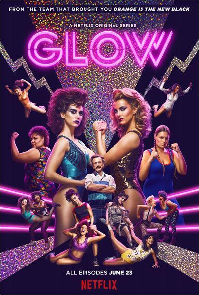 Glow S01 (Complète)