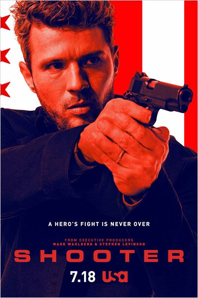 Shooter S02 E01 VOSTFR