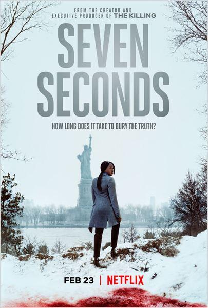 Seven Seconds S01 (Complète)