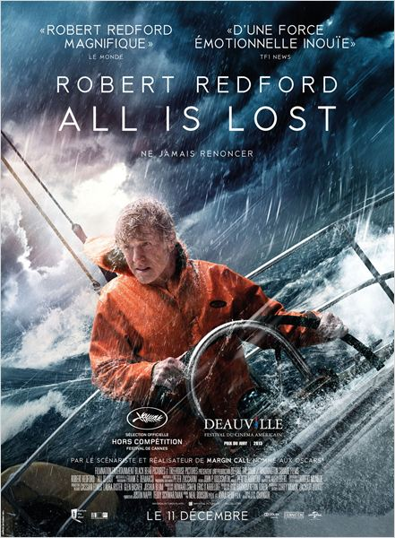 All Is Lost [DVDRip FRENCH] DVDRIP