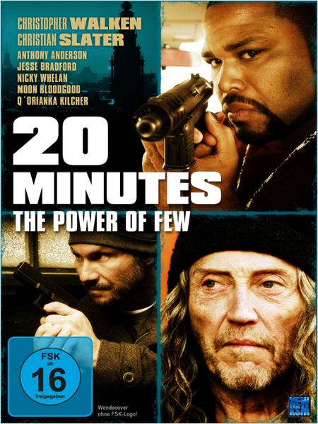 The Power of Few |VOSTFR| [BRRip]