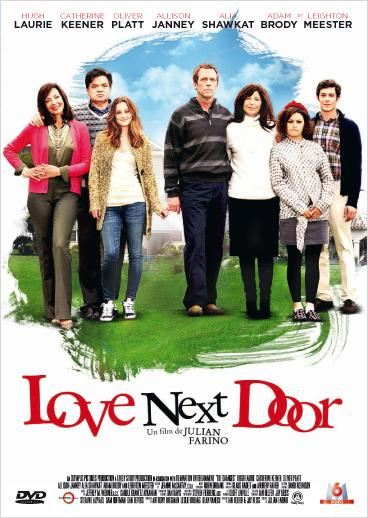 Love Next Door (2012) [FRENCH] [DVDRip] XviD-TMB