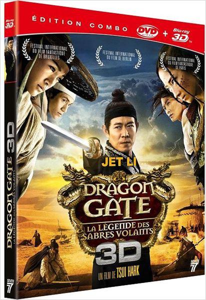 Dragon Gate, la légende des sabres volants [MULTi-FRENCH DTS] [BluRay 1080p]