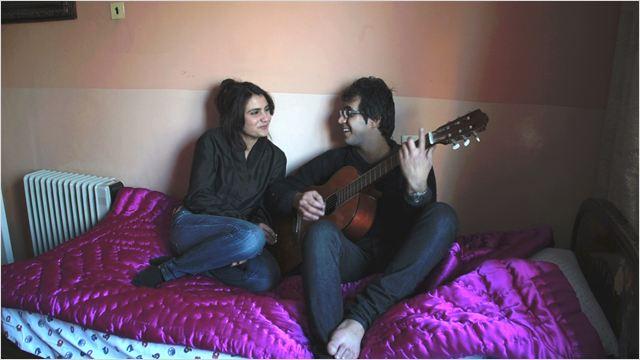 Wajma, une fiancée afghane : Photo