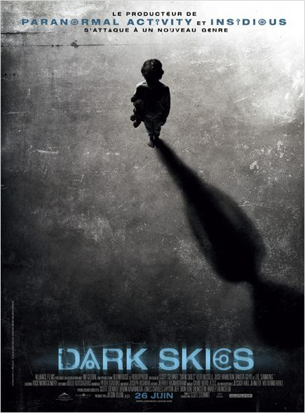 Dark Skies |FRENCH| [DVDRiP]