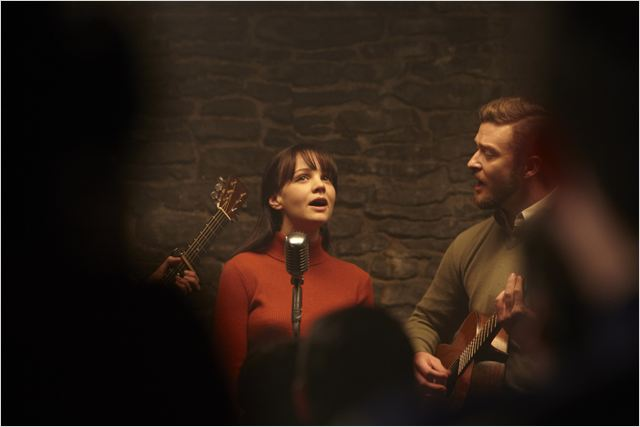 Inside Llewyn Davis : Photo Carey Mulligan