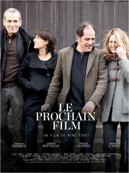 Le Prochain Film : Affiche