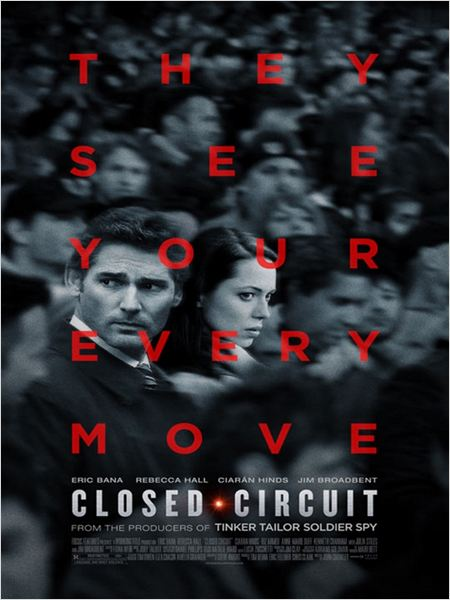 Closed Circuit ddl