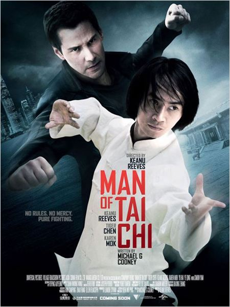 Man of Tai Chi [TRUEFRENCH-DVDRIP]