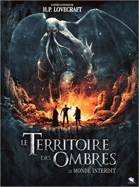 Le Territoire des Ombres : Le Monde Interdit Streaming Film