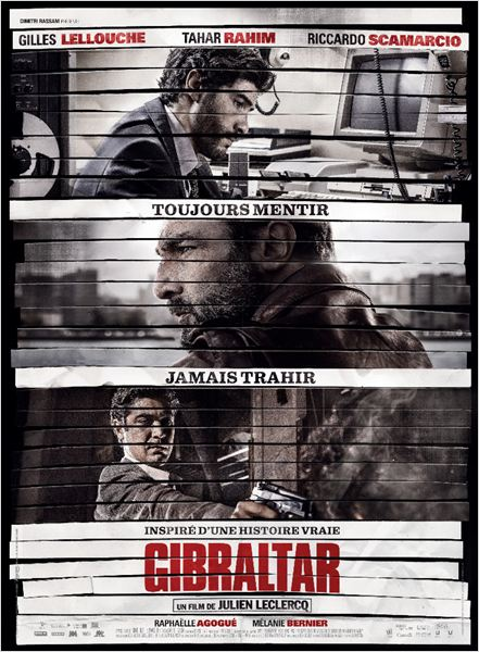 Gibraltar |FRENCH| [BRRip]