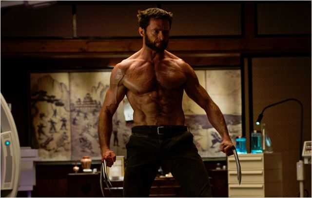 Wolverine : le combat de l'immortel - Streaming - VF
