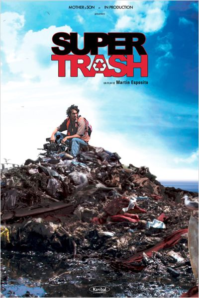 TELECHARGER Super Trash TrueFrench DVDRip STREAMING