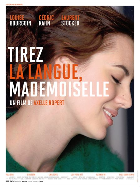 Tirez la langue, mademoiselle |FRENCH| [DVDRiP]