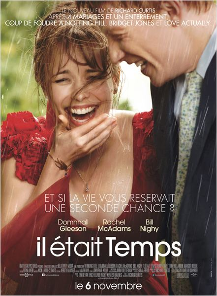 Il était temps |TRUEFRENCH| [DVDRiP]