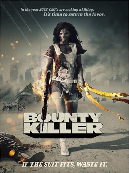 Bounty Killer [FRENCH BDRiP]