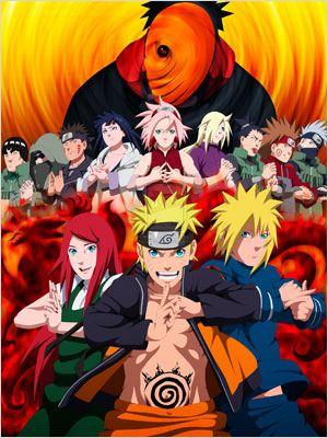 Naruto – Le Film : Road to Ninja