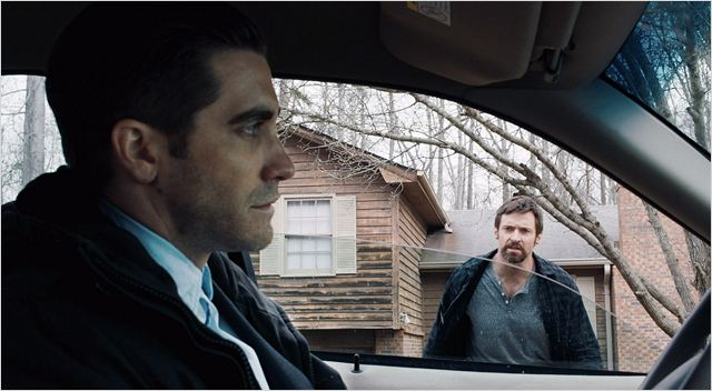 Prisoners : Photo Hugh Jackman, Jake Gyllenhaal
