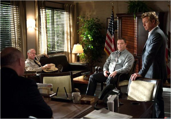 Photo de drew powell dans la s rie mentalist photo 11 for Chambre 1408 allocine