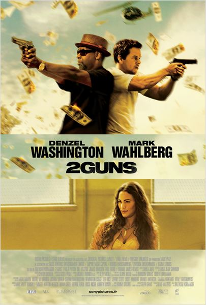 2 Guns |FRENCH| [DVDRiP]