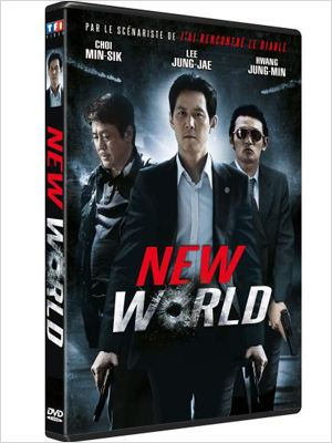New World [BDRip] [Francais]