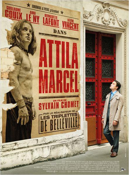 Attila Marcel ddl