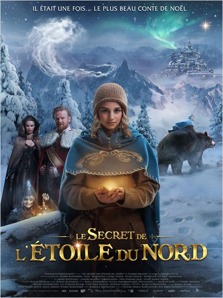 Le Secret de l'étoile du nord [FRENCH DVDRip] DVDRIP