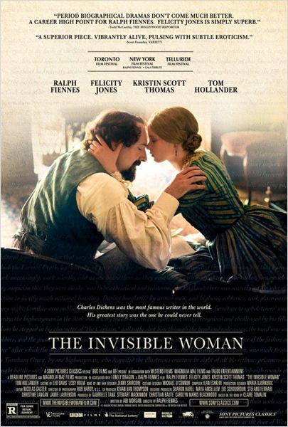 The Invisible Woman ddl
