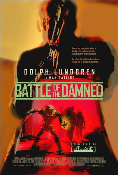 Battle of the Damned [DVDRiP] [MULTI]