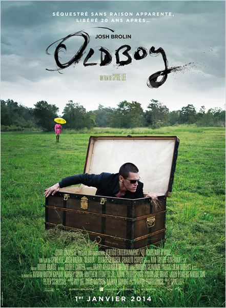 Oldboy |FRENCH| [BDRip]