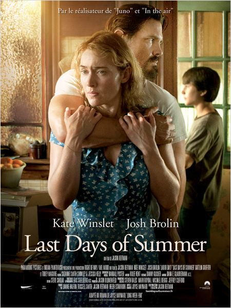 Last days of Summer [BDRip] [MULTI]