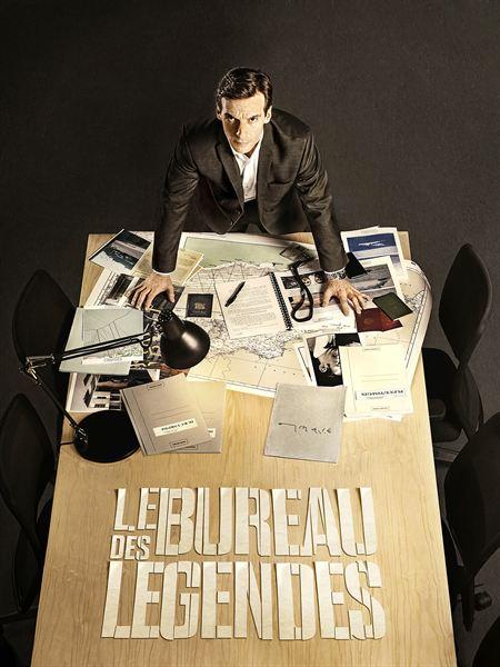 Le Bureau Des Legendes S02 FRENCH 720p BluRay x264 SH0W