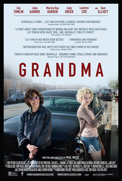 Grandma [BDRiP] [FRENCH]