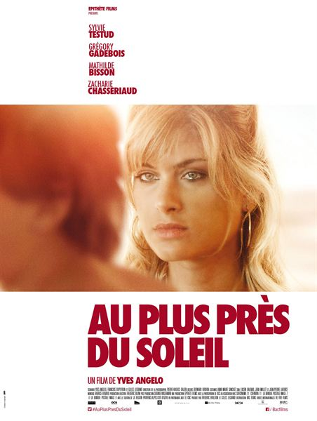 Au plus près du soleil [BDRiP] [FRENCH]
