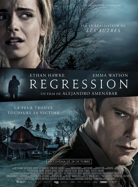 Régression dvdrip