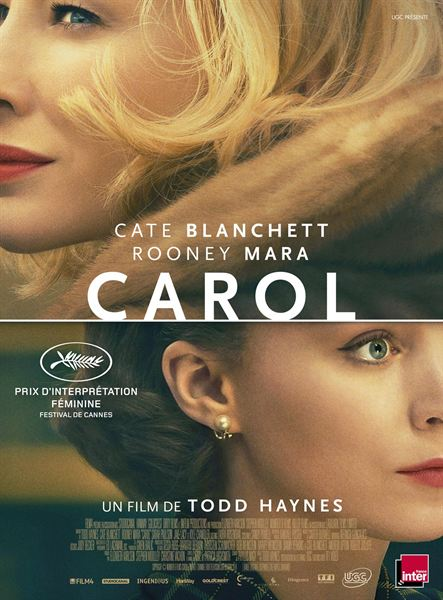 Carol [BDRiP] [FRENCH]