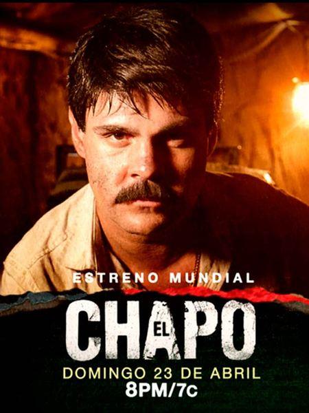 El Chapo  (2017) Saison 1 Complète.WebRip.French.CollectifTeam.socrate