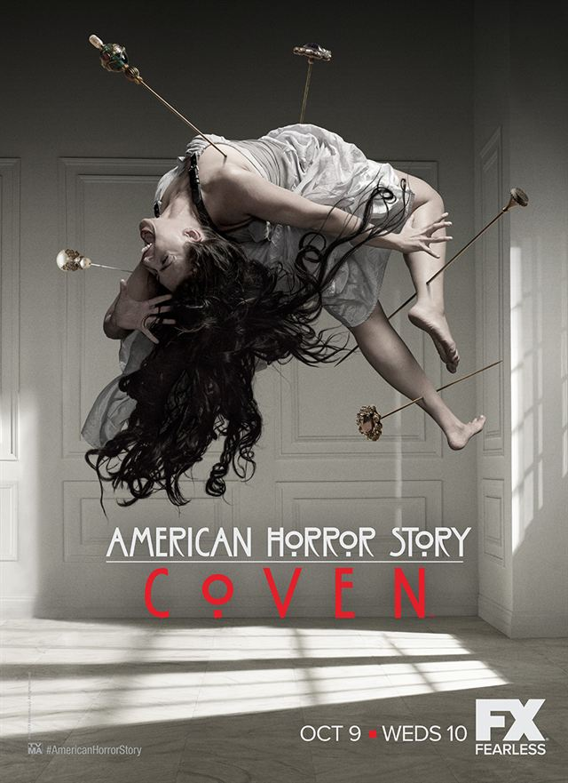 American Horror Story – Saison 3