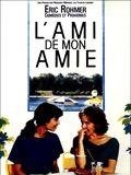 L'Ami de mon amie FRENCH DVD5 1987