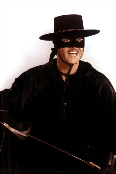 Zorro Stream