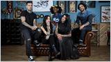 Tattoo Cover : Sauveurs de tatouages *2018 - Episode 8
